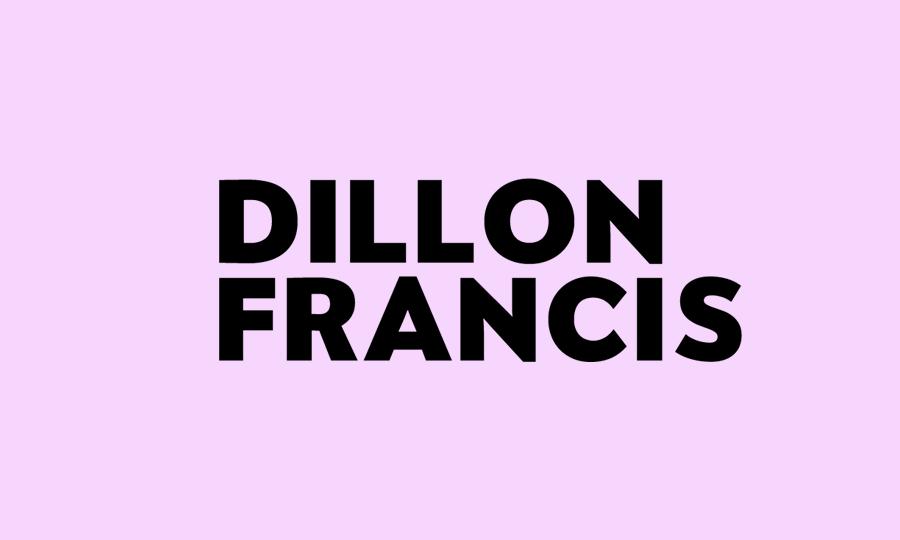 dillon francis logo - photo #1